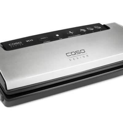 Caso VC15 Vakuumiergerät