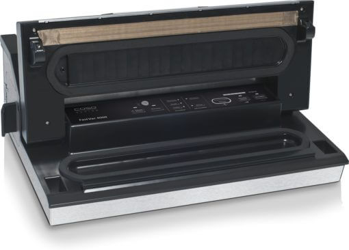 Caso FastVac4000 Vakuumiergerät